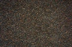De steen van de textuur de donkere steen van de textuurberg Royalty-vrije Stock Fotografie