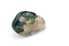 De steen van het agaat Stock Foto's