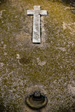 De steen van Thomb stock afbeeldingen