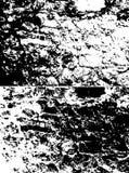 De steentextuur van Grunge Stock Afbeelding
