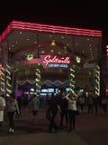 De Stegen van de Splitsvilleluxe, Orlando, FL stock afbeelding