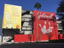 De Stegen van de Splitsvilleluxe, Orlando, FL royalty-vrije stock fotografie