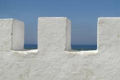 De stegen van Rabat stock foto's