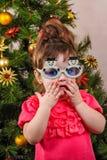 De stemming van het nieuwjaar royalty-vrije stock foto's