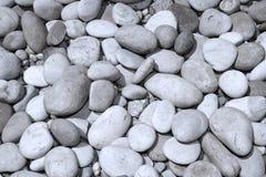 De stenen van de kiezelsteen stock foto