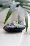 De stenen van de massage Stock Afbeelding