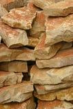 De stenen van de tuin _1 stock foto's