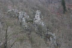 De stenen van het graniet Royalty-vrije Stock Foto