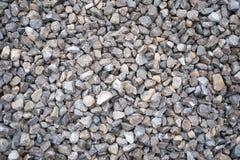 De stenen van het grint stock foto's