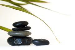 De stenen van het kuuroord Stock Foto's