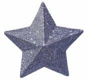 De ster van Kerstmis Stock Foto