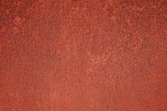 De stevige Textuur van de Roest Stock Afbeeldingen