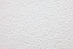 De stevige textuur van de schuimhuid Stock Afbeelding