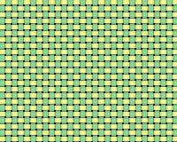 De stevige vlakte van het weefsel stock illustratie
