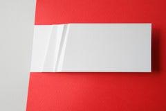 De sticker van het document Royalty-vrije Stock Fotografie