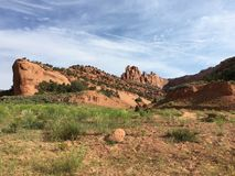 De Stijging van Arizona Keet Seel Royalty-vrije Stock Afbeeldingen