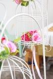 De stijl van de Tuin stock foto