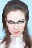 De stijl van Lianne Royalty-vrije Stock Foto