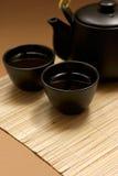 De Stijl van Zen Royalty-vrije Stock Afbeeldingen