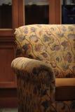 De stoel van de bank Royalty-vrije Stock Afbeelding