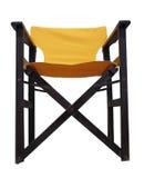 De stoel van de directeur Stock Foto