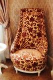 De stoel van de hoek Royalty-vrije Stock Foto