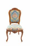De stoel van de luxe royalty-vrije stock foto