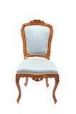 De stoel van de luxe Stock Fotografie