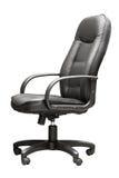 De stoel van de manager stock afbeelding