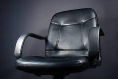 De stoel van het bureau Stock Foto's