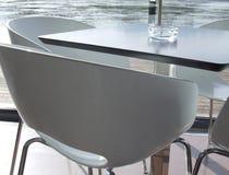 De stoel van het ontwerp Royalty-vrije Stock Afbeeldingen