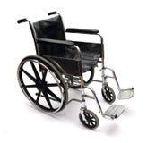 De stoel van het wiel Stock Foto's
