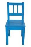 De stoel van kinderen Royalty-vrije Stock Afbeeldingen
