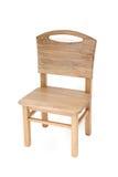 De stoel van kinderen royalty-vrije stock afbeelding