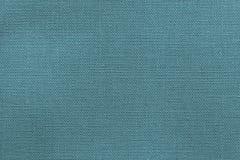 De stof van de textuur van donkerblauwe kleur Royalty-vrije Stock Afbeeldingen