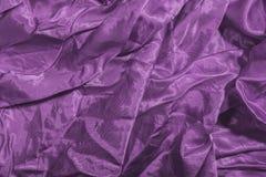De stof van het kunstgordijn Royalty-vrije Stock Afbeelding