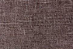 De stof van het textuurcanvas Royalty-vrije Stock Afbeelding