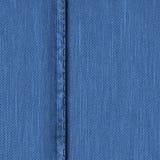 De stof van jeans royalty-vrije stock foto