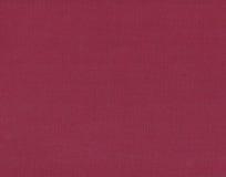 De stoffentextuur van het marsalalinnen Stock Afbeeldingen