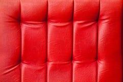 De stoffering van de stoel Royalty-vrije Stock Afbeeldingen