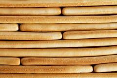 De stokken van het brood Royalty-vrije Stock Foto's
