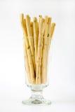 De stokkenrozemarijn van het brood Stock Foto's