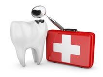 De stomatologie Royalty-vrije Stock Foto