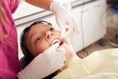 De stomatologie is pret: u zou het moeten doen deze manier Royalty-vrije Stock Foto