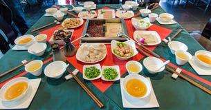 De stoomboot van Sichuan Royalty-vrije Stock Foto