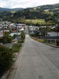 De straat van Baldwin Royalty-vrije Stock Afbeelding