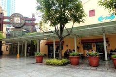 18 de Straat van China Stock Fotografie