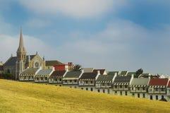 De Straat van Donkin (Haven Elizabeth) Royalty-vrije Stock Foto