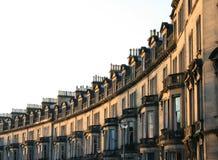 De Straat van Edinburgh Stock Fotografie