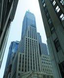 De Straat van New York stock afbeeldingen